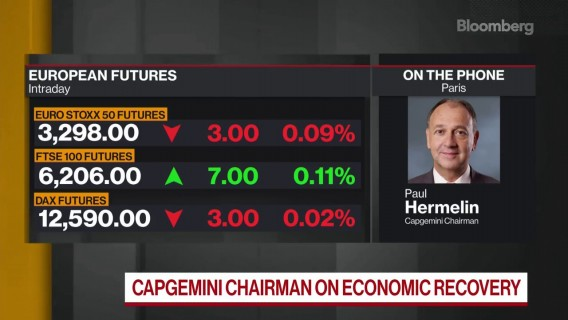 CapGemini Chairman on Aix Conference and Outlook Post Covid