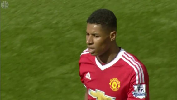 How Marcus Rashford Became A National Hero  #EYNTK