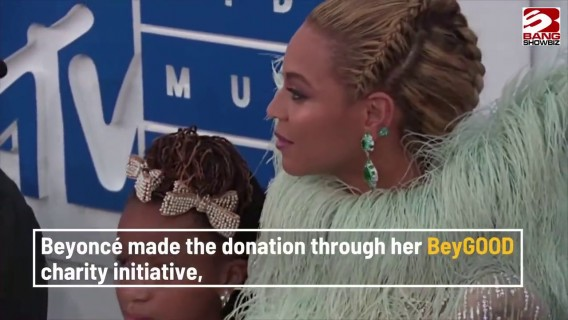 Queen B's birthday generosity: Beyoncé donates $1 million to support Black-owned businesses