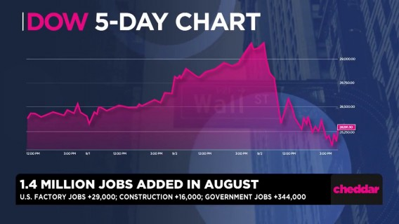 Impressive Jobs Report is Not Just a 'Reopening' Bump, Investor Says
