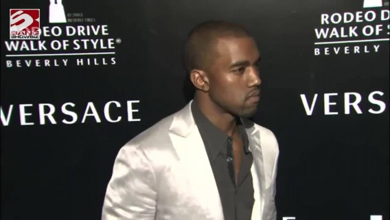 Kanye West drops out of presidential race?