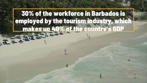 Barbados Is Considering Giving 12-Month Visas To Remote Workers