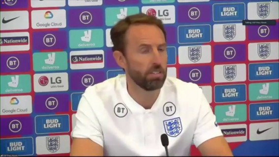 Ambient: 'Maguire to return in October' after Greek court case - says Southgate