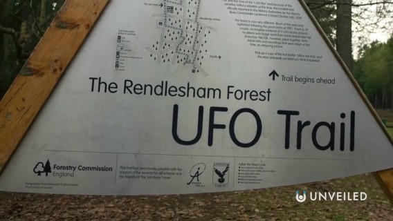 Mysterious UFO Sightings Of 2020 (So Far) | Unveiled