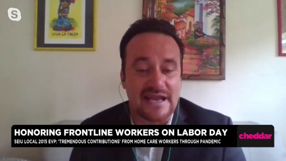 Largest Long-term Care Union Raising Awareness Ahead of Labor Day