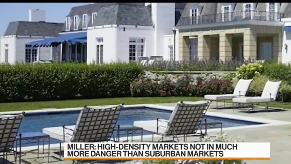 Miller Samuel Expects Busy Summer for NY Real Estate