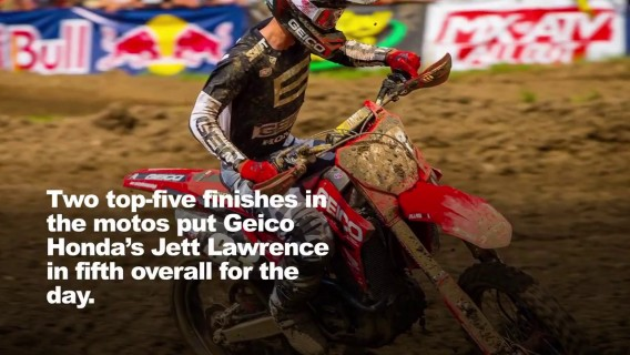 2020 Ironman National Motocross 250 Class Race Report